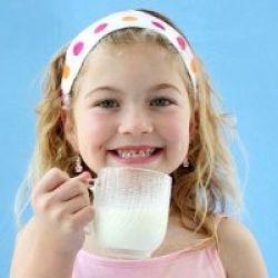 Beri Anak Takaran Kalsium dan Gula yang Pas