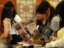 Depdiknas Siapkan 300 Pusat Studi Kewirausahaan di PT