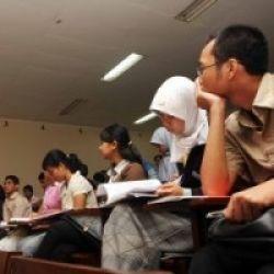 BUMN Diminta Sisihkan Dividen untuk Pendidikan