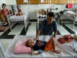 Awas, 70 Persen Obat Penurun Panas Tidak Cocok untuk Anak-Anak