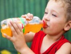 Apakah Anak Anda Berpotensi Obesitas?