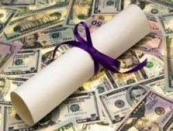 Rp 200 Miliar untuk Beasiswa Lulusan SMA