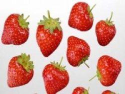 Strawberry, Tekan Risiko Kanker dan Sakit Jantung