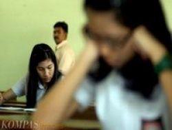 Mahasiswa dari Seleksi Nilai Raport Lebih Berprestasi