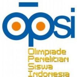 Olimpiade Penelitian Siswa Indonesia 2009 - Bangkitkan Atmosfer Penelitian Sejak Usia Dini
