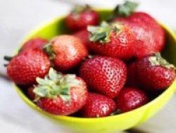9 Makanan Merah Penghalau Penyakit