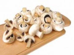 Jamur yang Disarankan Dikonsumsi