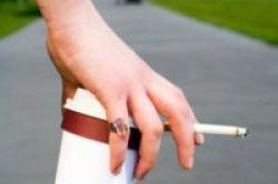 Hindari Nikotin Agar Mood Stabil