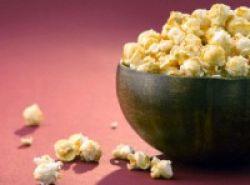 Waspada Kandungan Kalori Popcorn