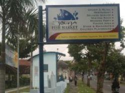 Wisata Pendidikan di Jogja Fish Market