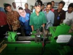 Surabaya Tambah 7 SMK RSBI