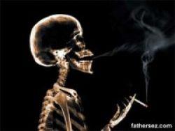 Rokok Membunuh Lima Juta Orang Tiap Tahun