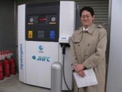 Pusat Penelitian Teknologi Hidrogen Universitas Kyushu Terima Mahasiswa Asing