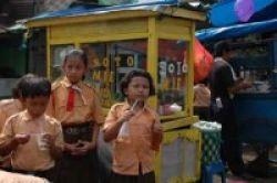 Jajanan Berbahaya Banyak Ditemukan di Yogyakarta