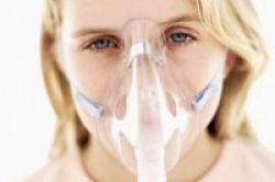 Terapi Oksigen Redakan Sakit Kepala Berantai