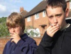Merokok di Rumah, Kadar Nikotin Anak Ikut Tinggi