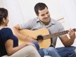 Main Gitar Bisa Mencegah Stroke