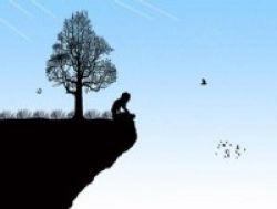 Hindarkan Diri dari Depresi