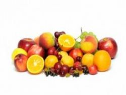 Mau Cukup Serat? Makan Tiga Porsi Sayur dan Dua Buah