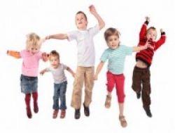 Aktif Bermain Membuat Anak Cerdas