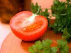 Gel Tomat Alternatif Pengganti Aspirin