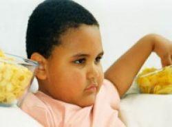 Gaya Hidup Modern Biang Keladi Obesitas
