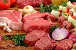 Daging Merah Sumbang Kanker Kolon 50 Persen