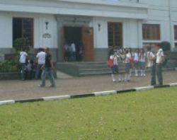 Banten Kekurangan 480 Unit Sekolah Baru