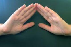 Manfaatkan Tangan untuk Tingkatkan Kesehatan