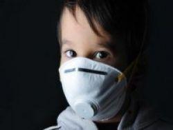 Polusi Udara Kurangi Efektivitas Inhaler Asma