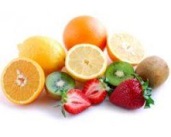 Aneka Buah Segar untuk Diet Sehat