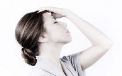 Kendalikan Stres, Sakit Kepala Lenyap