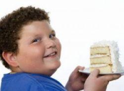 Mandometer, Penakluk Obesitas pada Anak