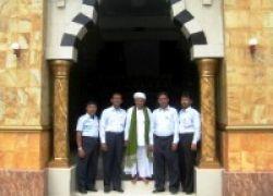 Ponpes dan Madrasah Direncanakan Jadi Status Negeri