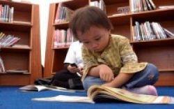 Yuk, Ajari Si Kecil Membaca!
