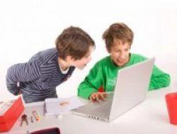Mencegah Si Kecil Kecanduan Internet