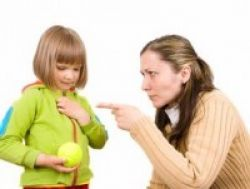 Jangan Biarkan Anak Mendengar Kalimat Ini!