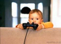 Sisi Positif Video Game untuk Anak