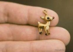 Hati-Hati dengan Perhiasan Logam Asal Cina untuk Anak-Anak