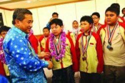 Di Medan, Mendiknas Membedah Pendidikan