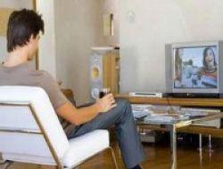 Terlalu Banyak Nonton TV Bisa Cepat Mati?