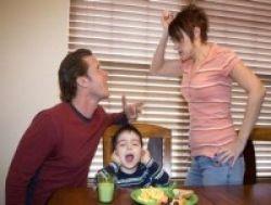 8 Tipe Orangtua yang Sulit