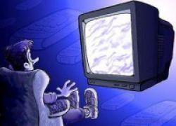 Peneliti: Terlalu Banyak Nonton TV Dapat Membunuh