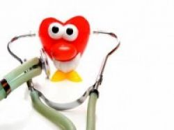 Meramal Kesehatan Jantung