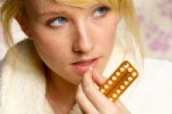Pil KB Tingkatkan Risiko Osteoporosis