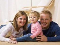Hadirnya Anak Bikin Tensi Lebih Rendah?