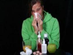 6 Penyebab Anda Rentan Kena Flu