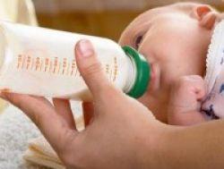 Awas, Botol Susu Mengandung BPA
