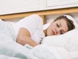 Jangan Lakukan Saat Tidur