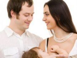 Dengan ASI, Perilaku Anak Lebih Sopan